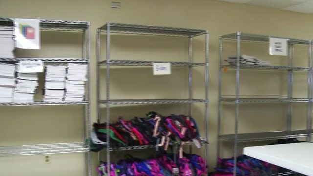 Rescue Mission asks for supplies
