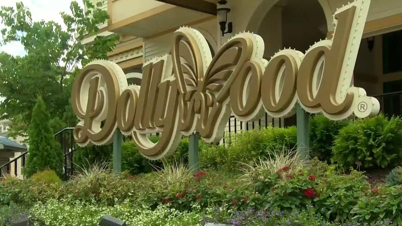 Become a Dollywood insider, receive tickets, behind-the