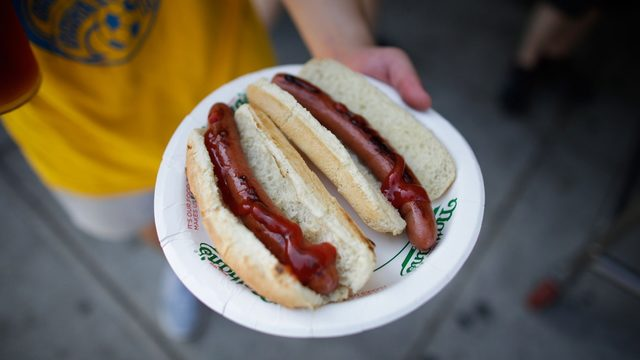 Hot dog buns sold at Walmart, Aldi, Sam's Club and other places recalled