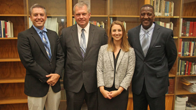 Roanoke City schools announce new principals for upcoming school year