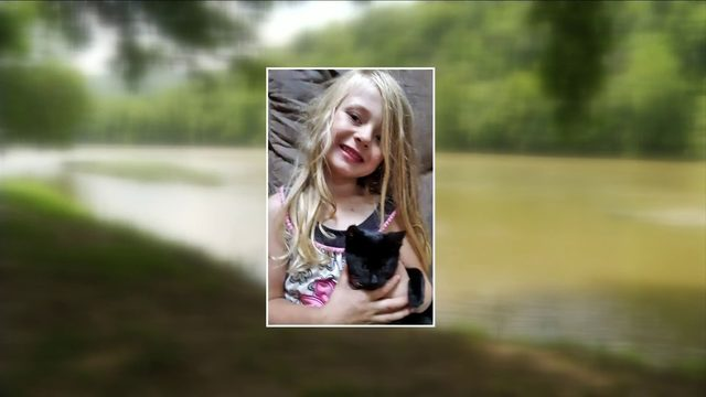 Mother's boyfriend charged after 3-year-old girl's drowning death still…