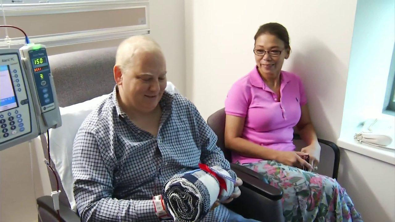 First Team Subaru >> First Team Subaru Leukemia And Lymphoma Society Deliver Hope