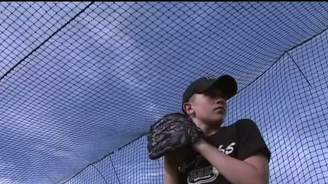 More teens getting 'Tommy John' surgery after injury