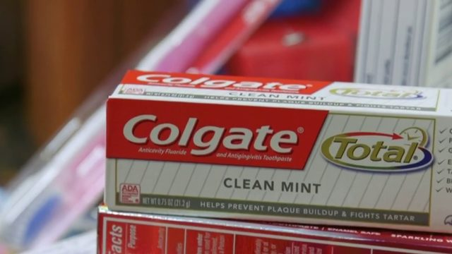 Ingredients to watch out for in your toothpaste
