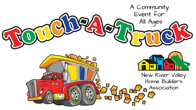 Touch-A-Truck NRV set to return in August