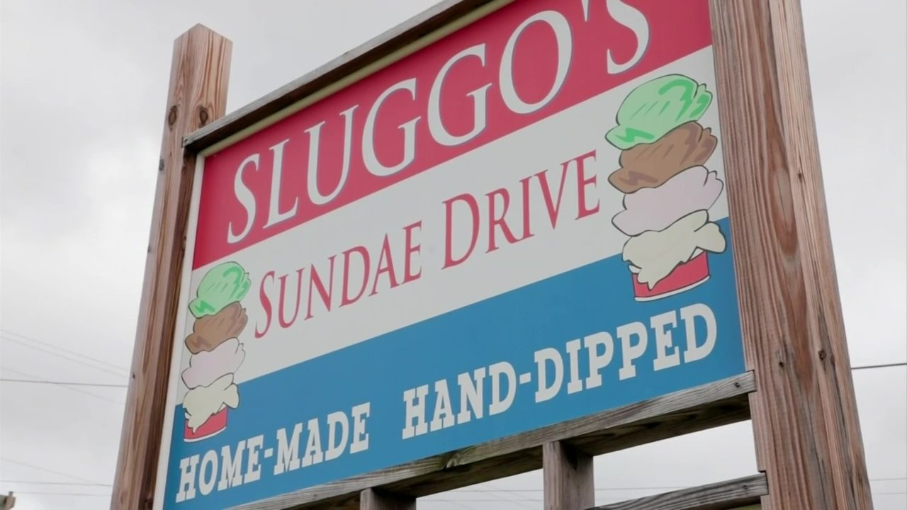 Sluggo's Sundae Drive closing shop, will continue to make ice cream