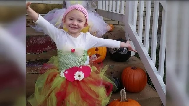 Roanoke girl loses fight against rare, agressive from of Leukemia