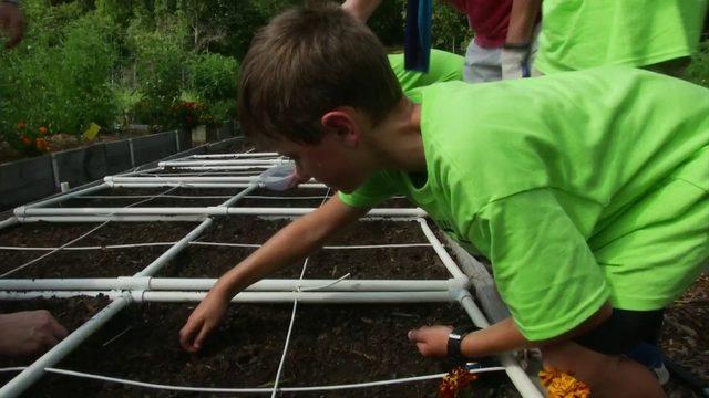 Smith Mountain Lake 'Good Neighbors' program serves underprivileged…