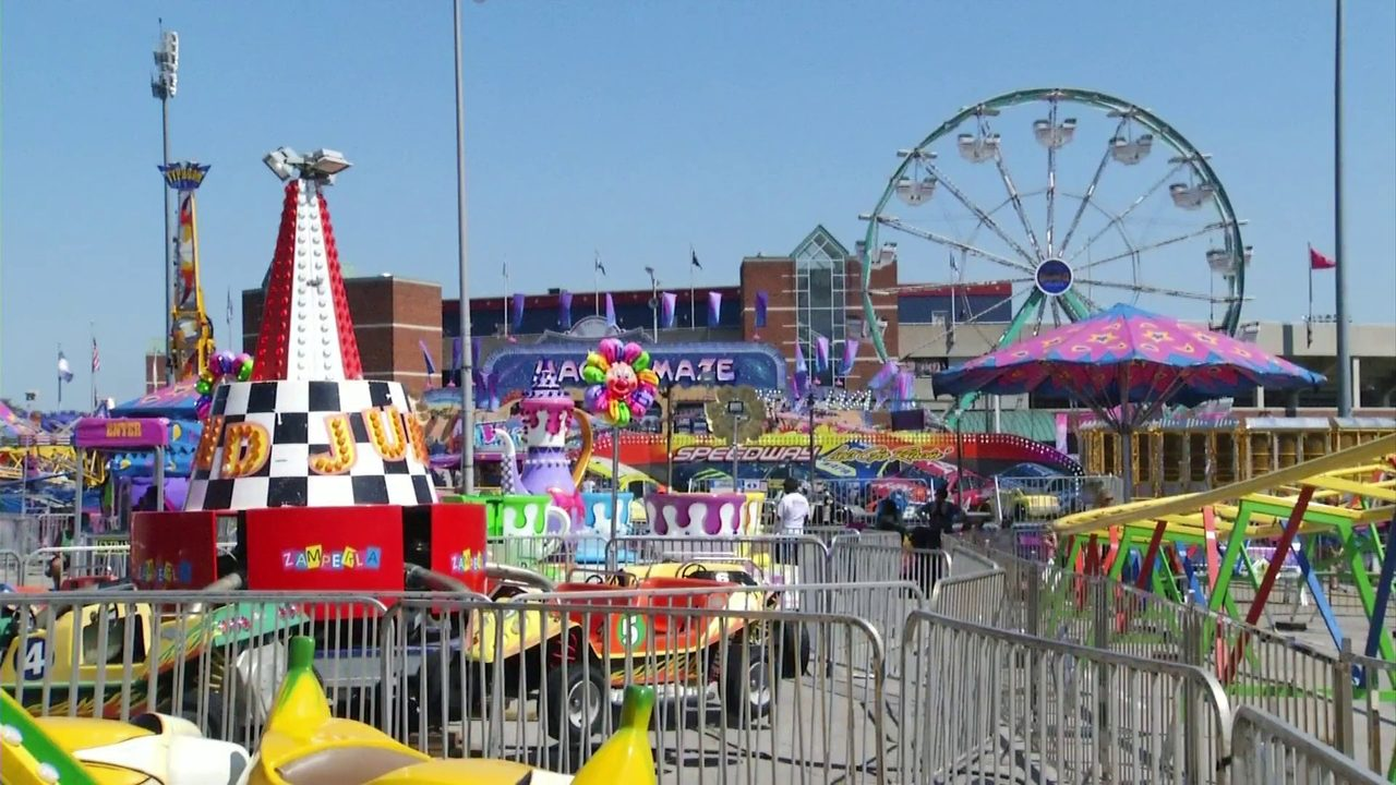 Salem Fair has successful finish with 300,000 attendees