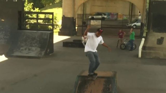 New skate park excluded from Roanoke City Parks and Recreation Master Plan