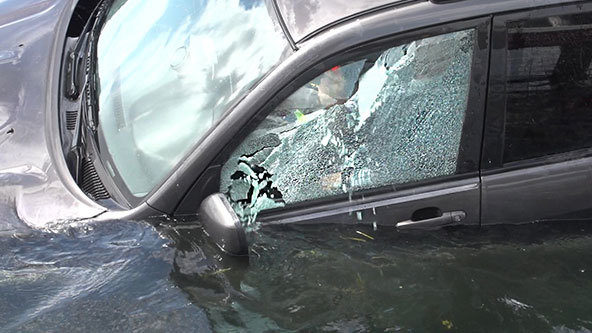 How knowing your car's glass could save your life