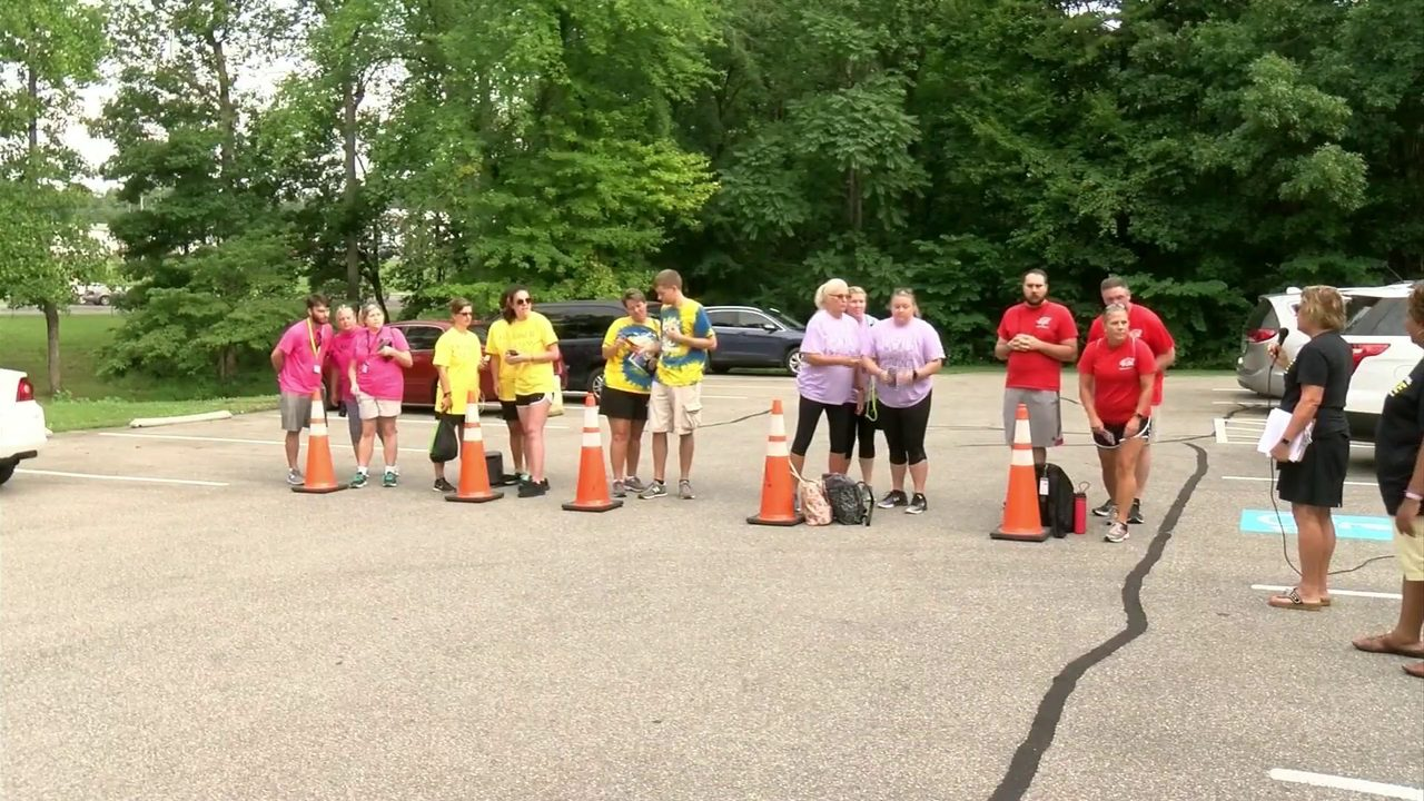 Amazing Race' helps bring Franklin County Public Schools
