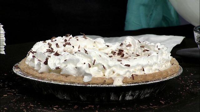Ice Cream Pie with Baylee's Best Chocolate