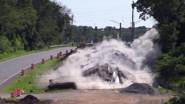 VDOT closing Northern Virginia road for safety improvements