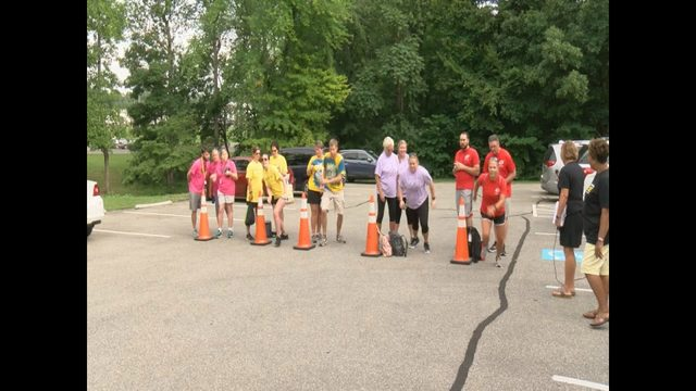 'Amazing Race' helps bring Franklin County Public Schools teachers,…