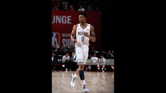 Virginia Tech's Nickeil Alexander-Walker makes 2019 NBA Summer League first team