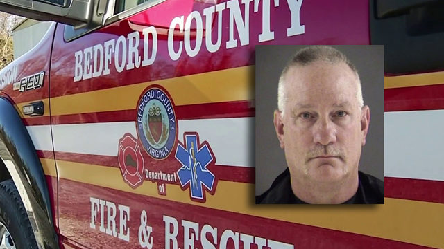 Bedford County Fire & Rescue provided 'shagging shack' for sexual abuse,…