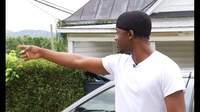Roanoke residents scared, worried by deadly triple shooting