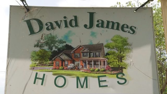 More customers left stranded by David James Homes closure come forward