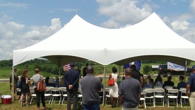Gov. Northam joins in as Franklin County celebrates broadband expansion