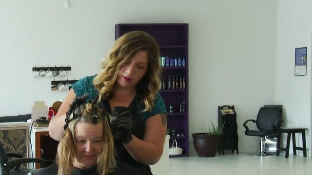 Roanoke salon introduces pay what you can initiative