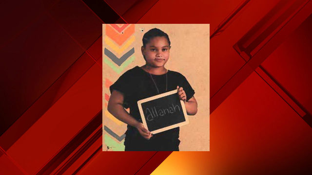 Roanoke police searching for missing 13-year-old girl last seen Wednesday