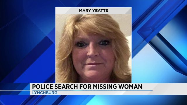 Lynchburg police identify body of woman who went missing July 17