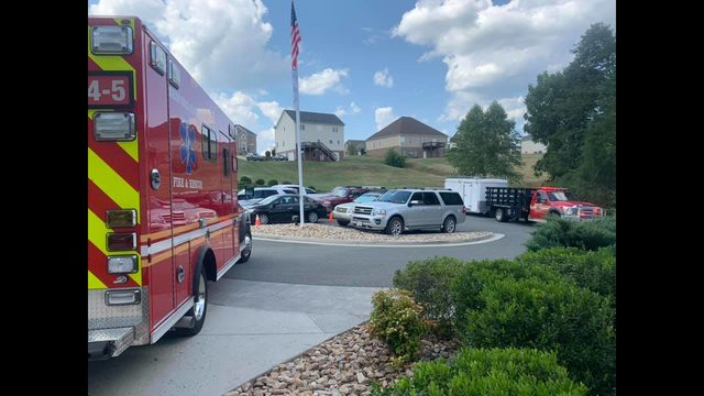 At least five children at Farmington pool taken to hospital for…