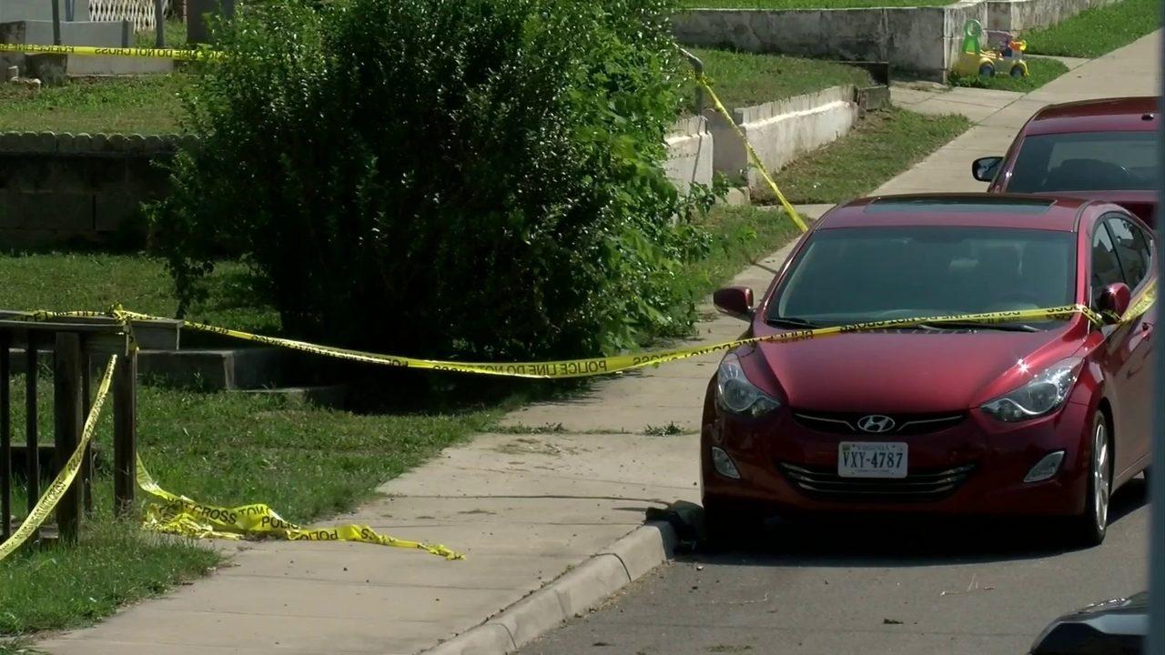 Police identify 24-year-old woman killed in southeast Roanoke