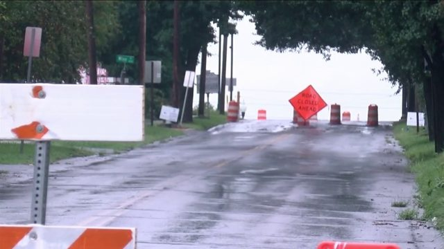 5th Street in Lynchburg set to open to drivers this week