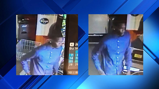 Police say man used stolen credit cards to buy gift cards at Lynchburg Krogers