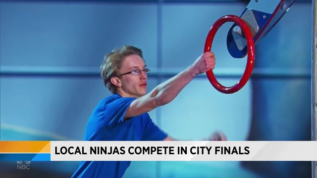 Two Southwest Virginia natives return to 'American Ninja Warrior' for…