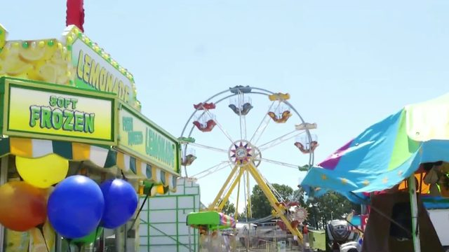 It's all about kids at NRV Fair