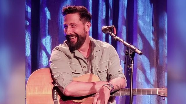 Old Dominion front man to return to Botetourt County for annual benefit concert