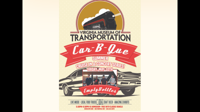 Car-B-Que: classic cars, food, beer and music