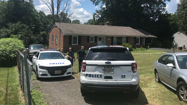 3-year-old boy hospitalized after near-drowning in Lynchburg, police say