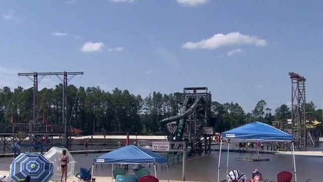 NC man dies from brain-eating amoeba he got at waterpark