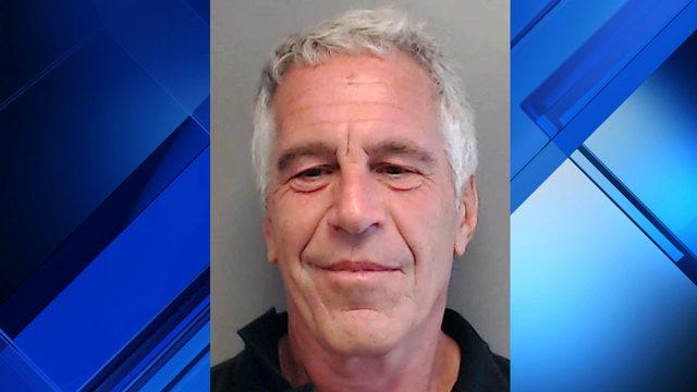 Jeffrey Epstein found injured in Manhattan jail cell