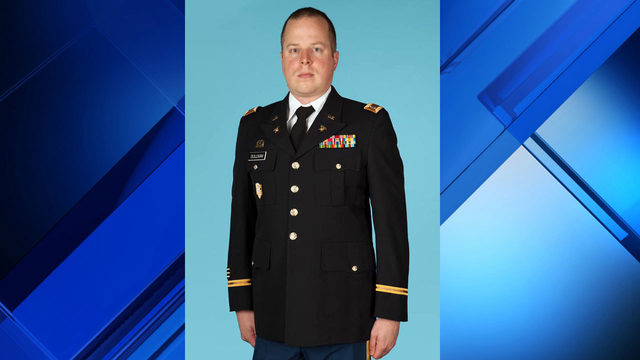 Soldier killed at Fort Pickett identified as Michigan native