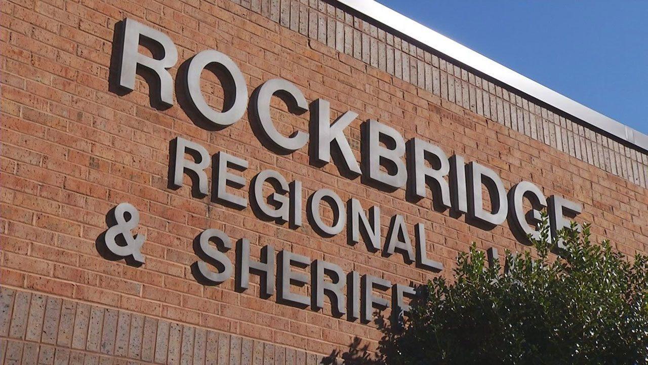 Rockbridge Regional Jail's former head nurse convicted of