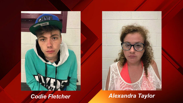 UPDATE: Two arrested for murder in connection with body found in Carroll County