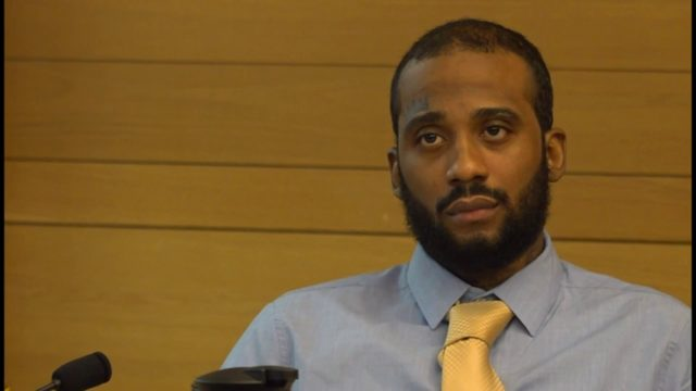 Jury recommends Dominic Townes serve 42 years for Roanoke double murder