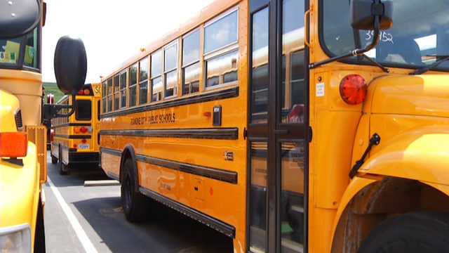 Roanoke school leaders expect bus delays Wednesday afternoon