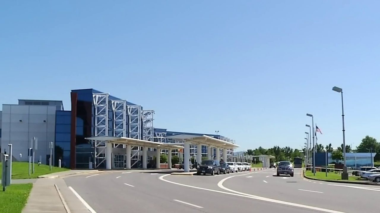 Roanoke Airport Vying For New Nonstop Flights To Major U S
