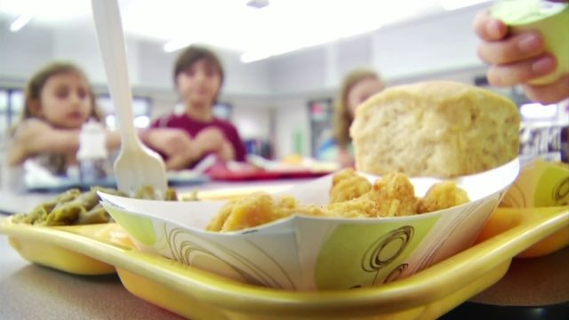 'It's just so disappointing': Food stamp changes put local students at risk
