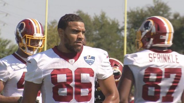 Redskins receivers hope to remain healthy in 2019