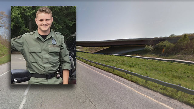 Ceremony set for Friday to dedicate Amherst County bridge in honor of…