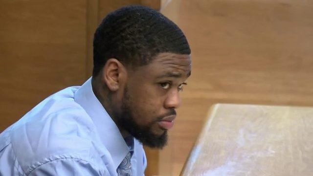 Man convicted of second-degree murder in Roanoke last year, jury…