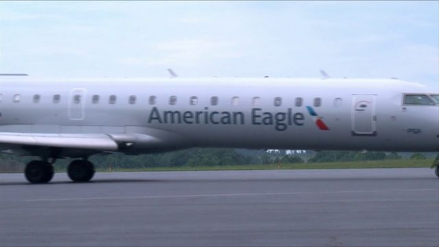 Lynchburg airport adds new flight to schedule, encourages passengers to…