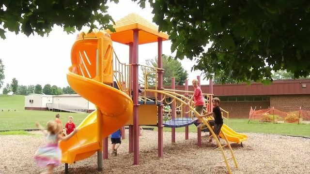 Montgomery County adds additional recess time, test scores increase